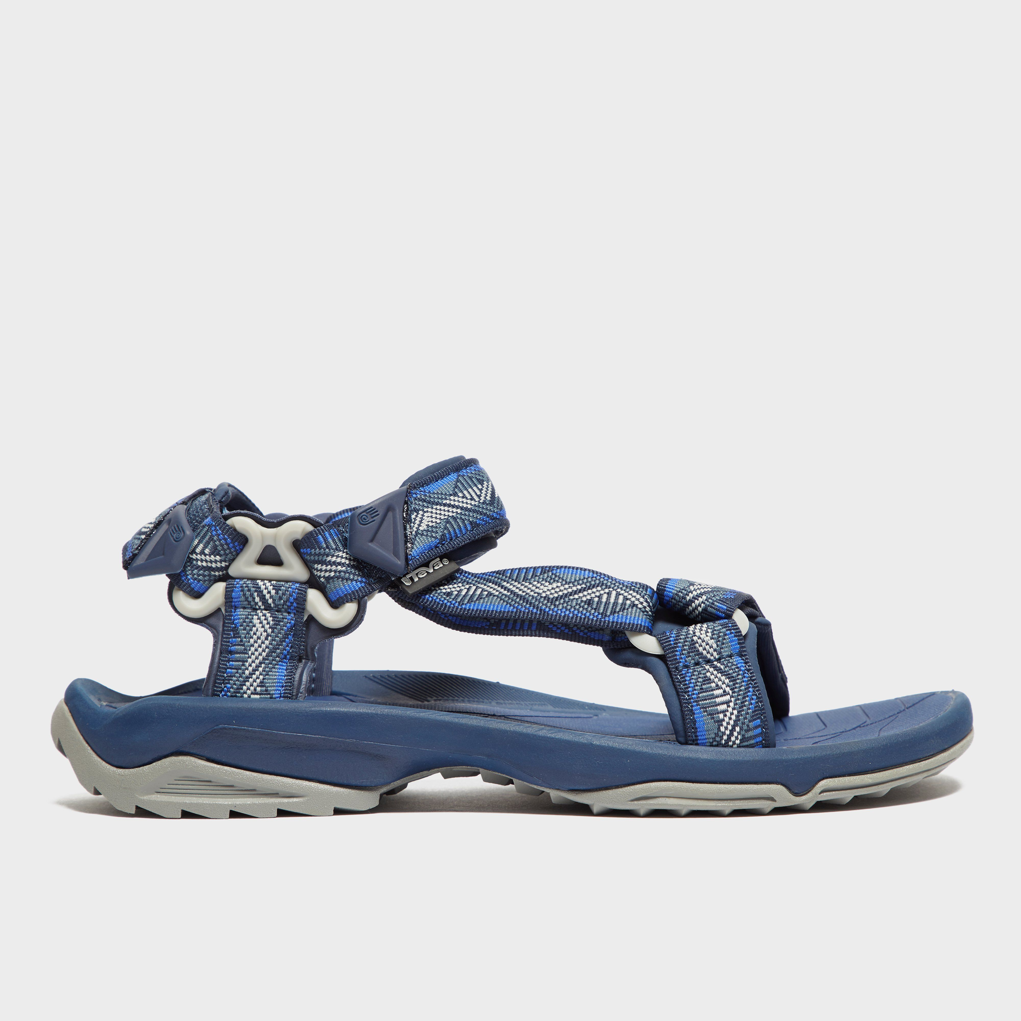 TEVA Men's Terra Fi Lite Sandal