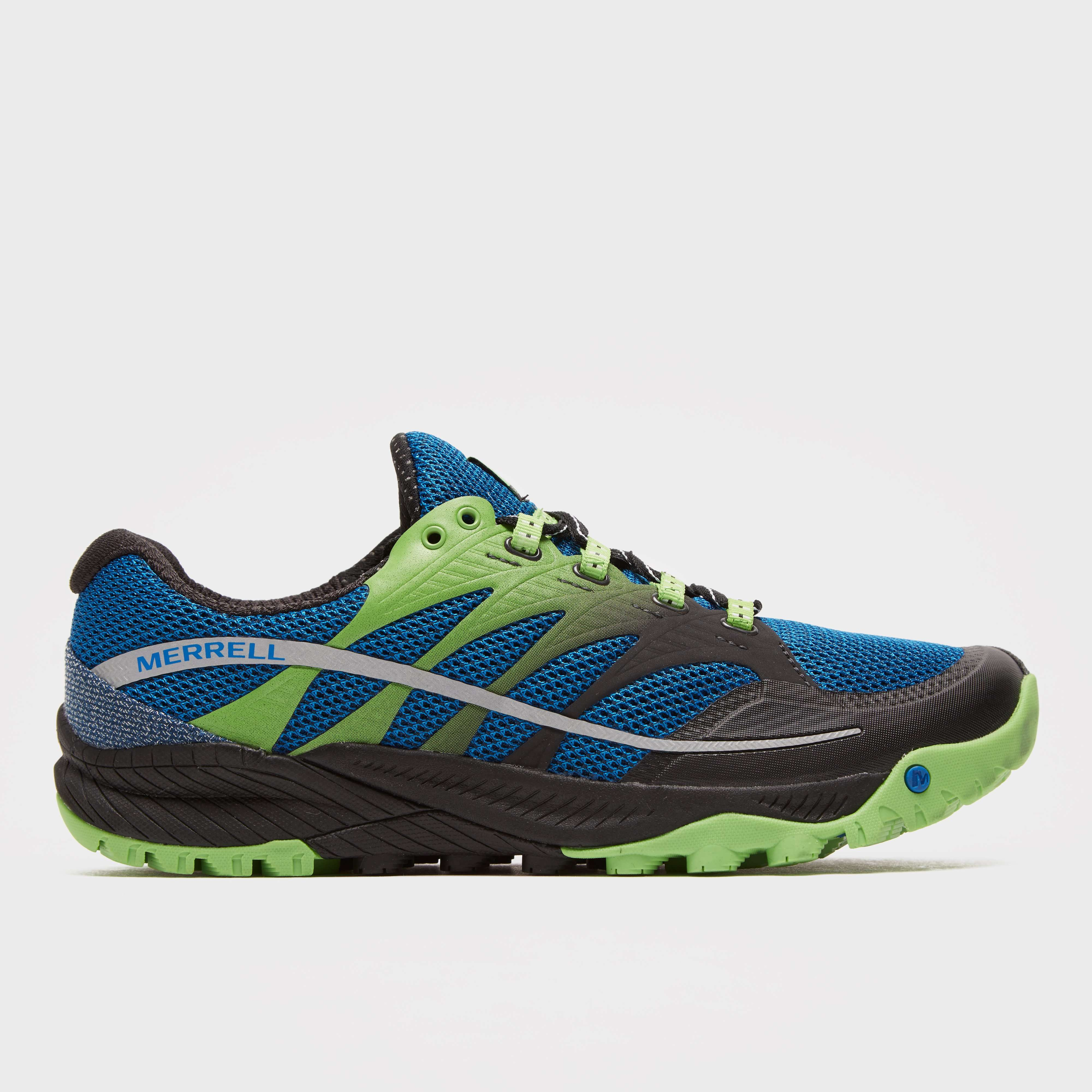 MERRELL Men's All Out Charge Shoes