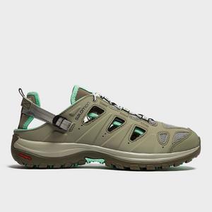 Salomon Women's Ellipse Cabrio Walking Shoes