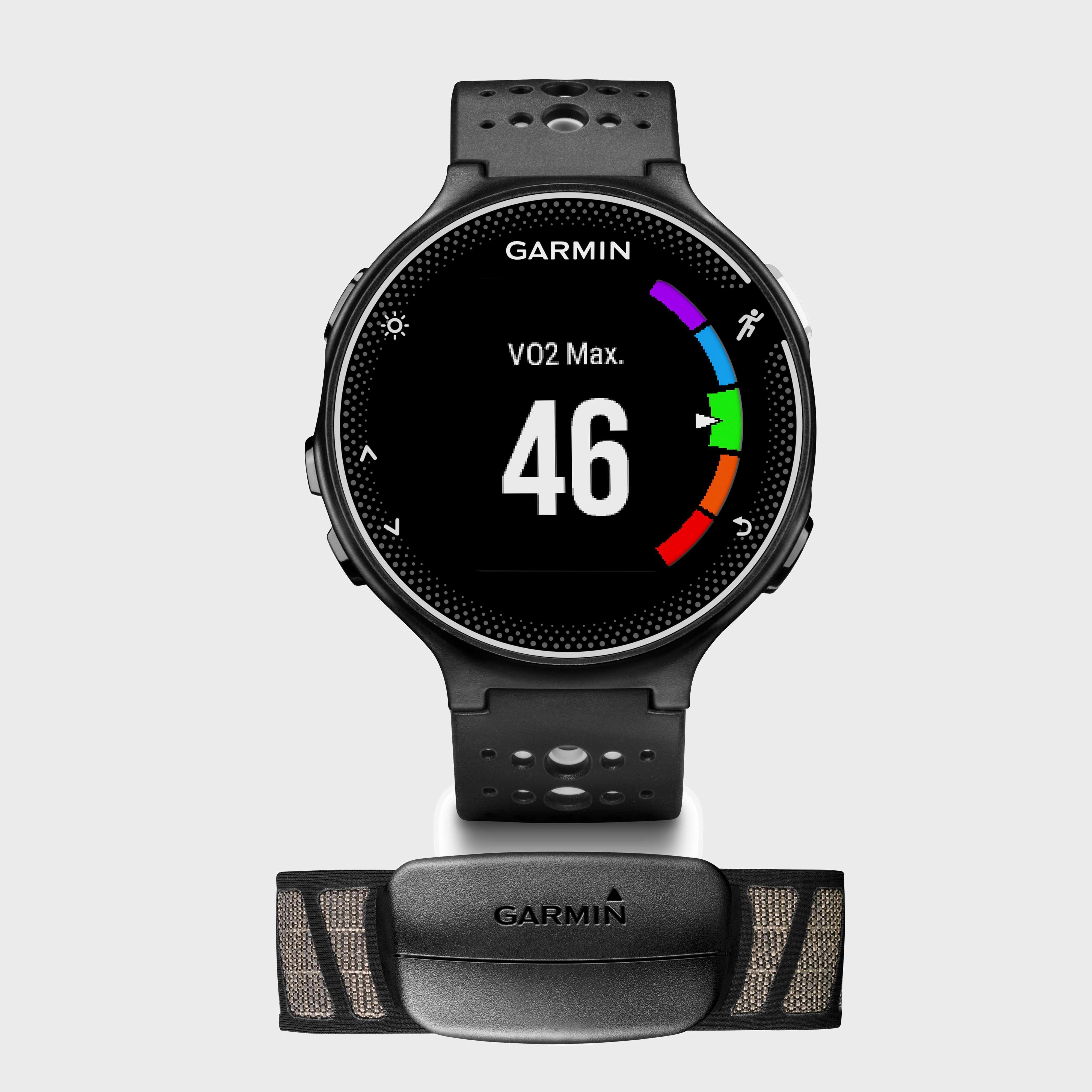 GARMIN Forerunner 230 Sports Watch Bundle