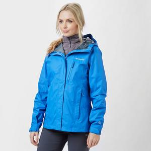 COLUMBIA Women's Pouring Adventure Jacket