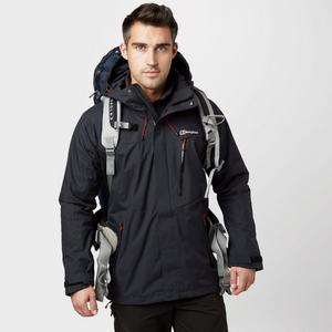 BERGHAUS Men's Ruction Waterproof Jacket