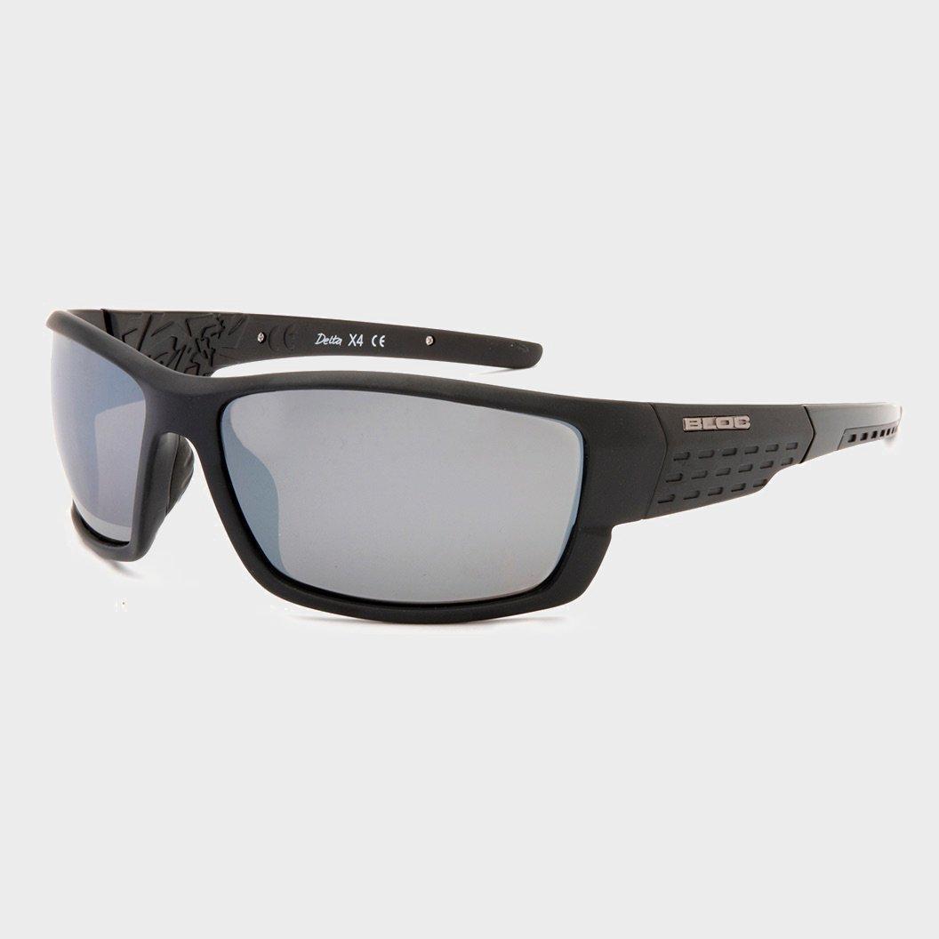 Bloc Delta X4 Sunglasses - Black/blk/gry  Black/blk/gry