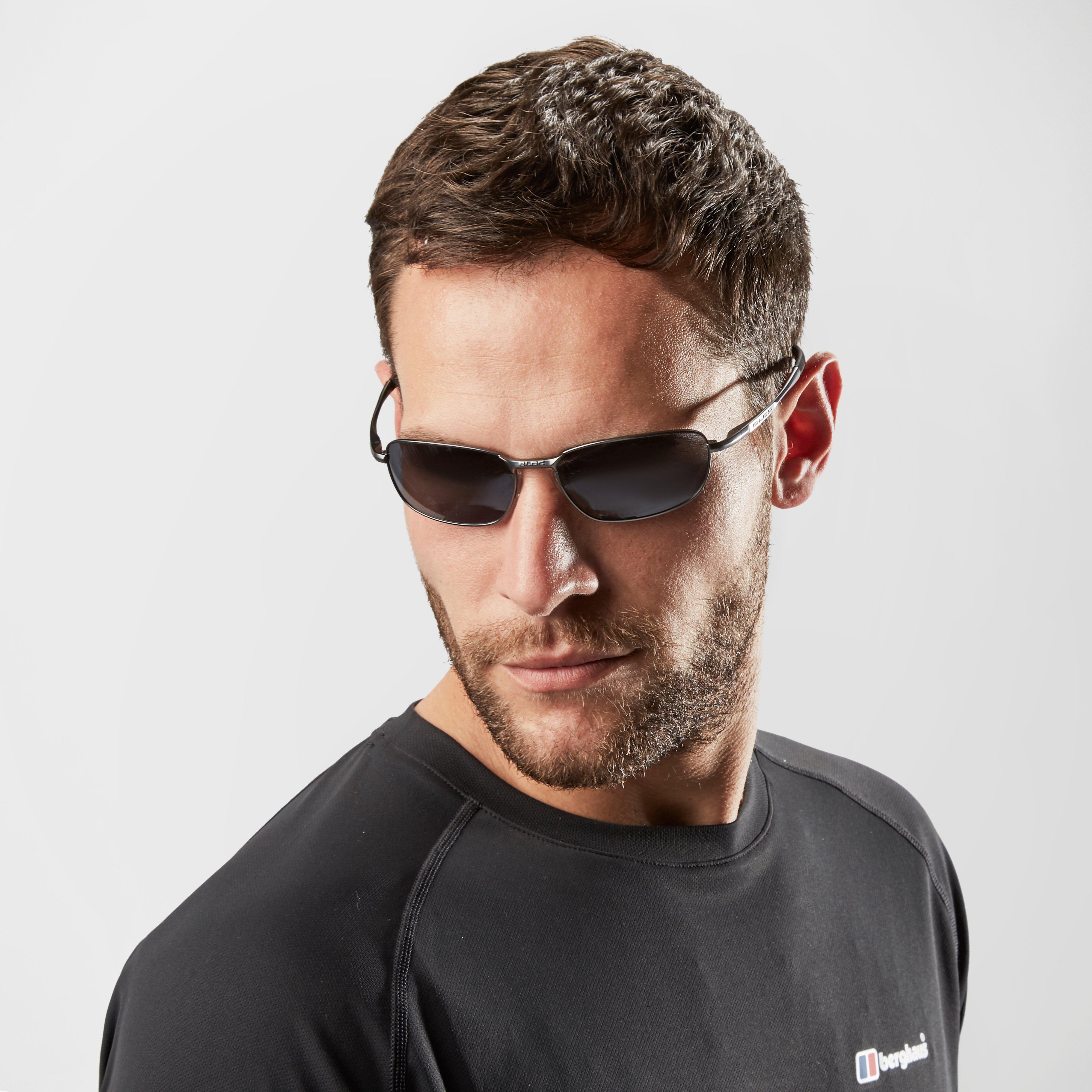 Bloc Pluto P330 Sunglasses - Grey/gry  Grey/gry