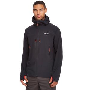 BERGHAUS Men's Pordoi II Softshell Jacket