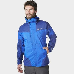 BERGHAUS Men's Light Trek Hydroshell™ Jacket