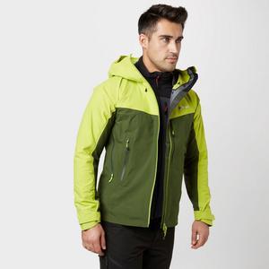 BERGHAUS Men's Hybrid Hydroshell™ Jacket