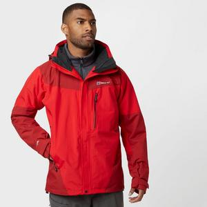 BERGHAUS Men's Arran 3 in 1 Jacket