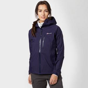 BERGHAUS Women's Light Speed Hydroshell™ Jacket