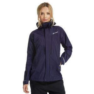 BERGHAUS Women's Light Trek Hydroshell™ Jacket