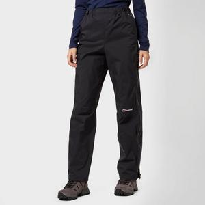 BERGHAUS Women's Light Hike Hydroshell™ Overtrouser