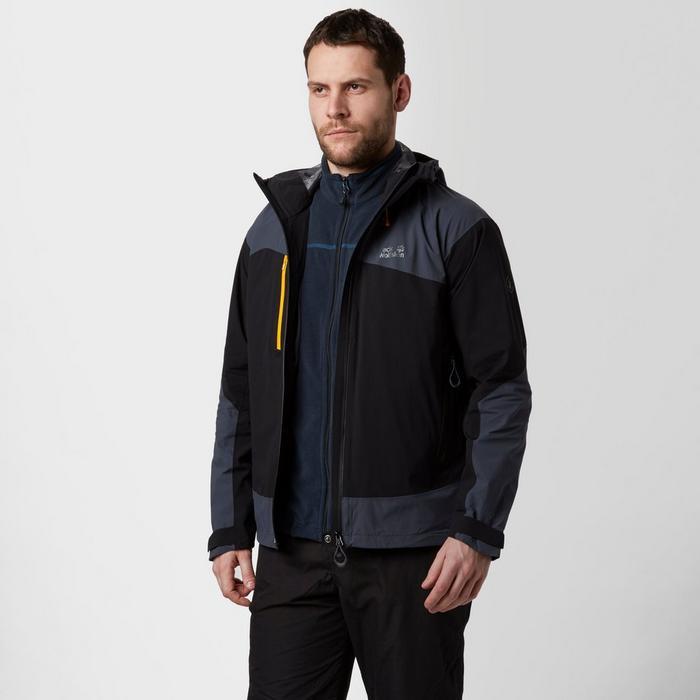 Men's Gravity Air Texapore Jacket