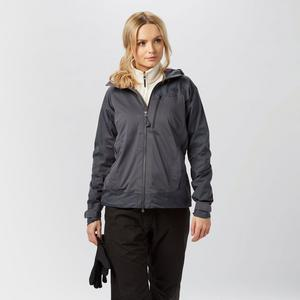 JACK WOLFSKIN Women's Gravity Air Texapore Jacket