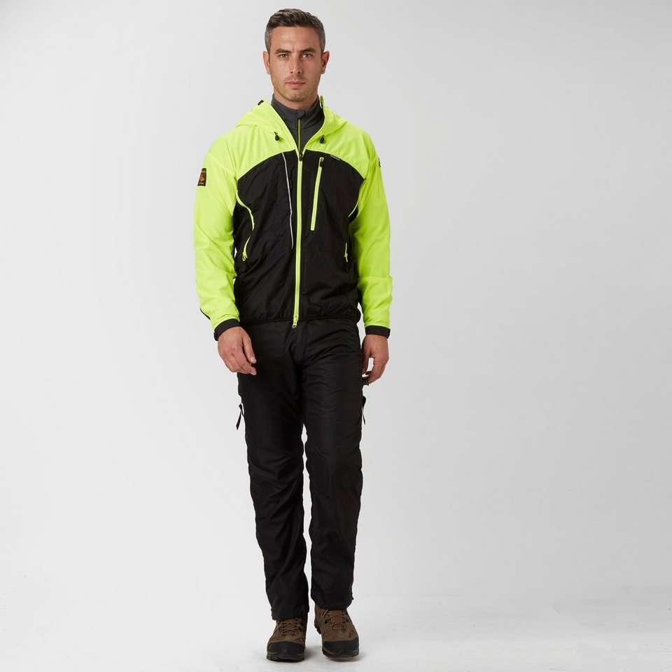 Men's enduro jacket -  Paramo Men S Enduro Windproof Jacket