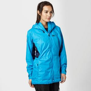 PARAMO Women's Alta III Waterproof Jacket