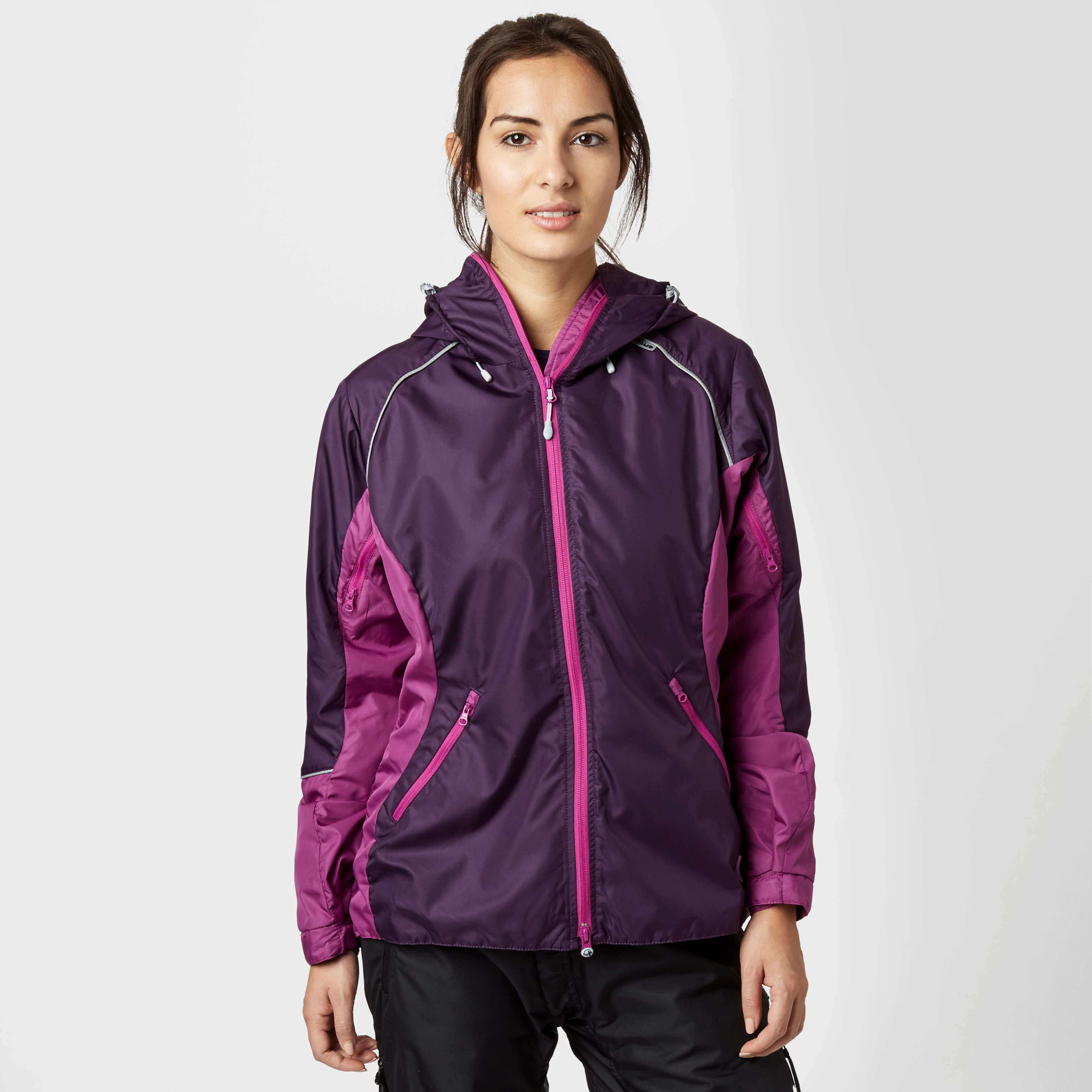 PARAMO Women's Andina Waterproof Jacket