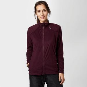 PARAMO Women's Zefira Full Zip Fleece
