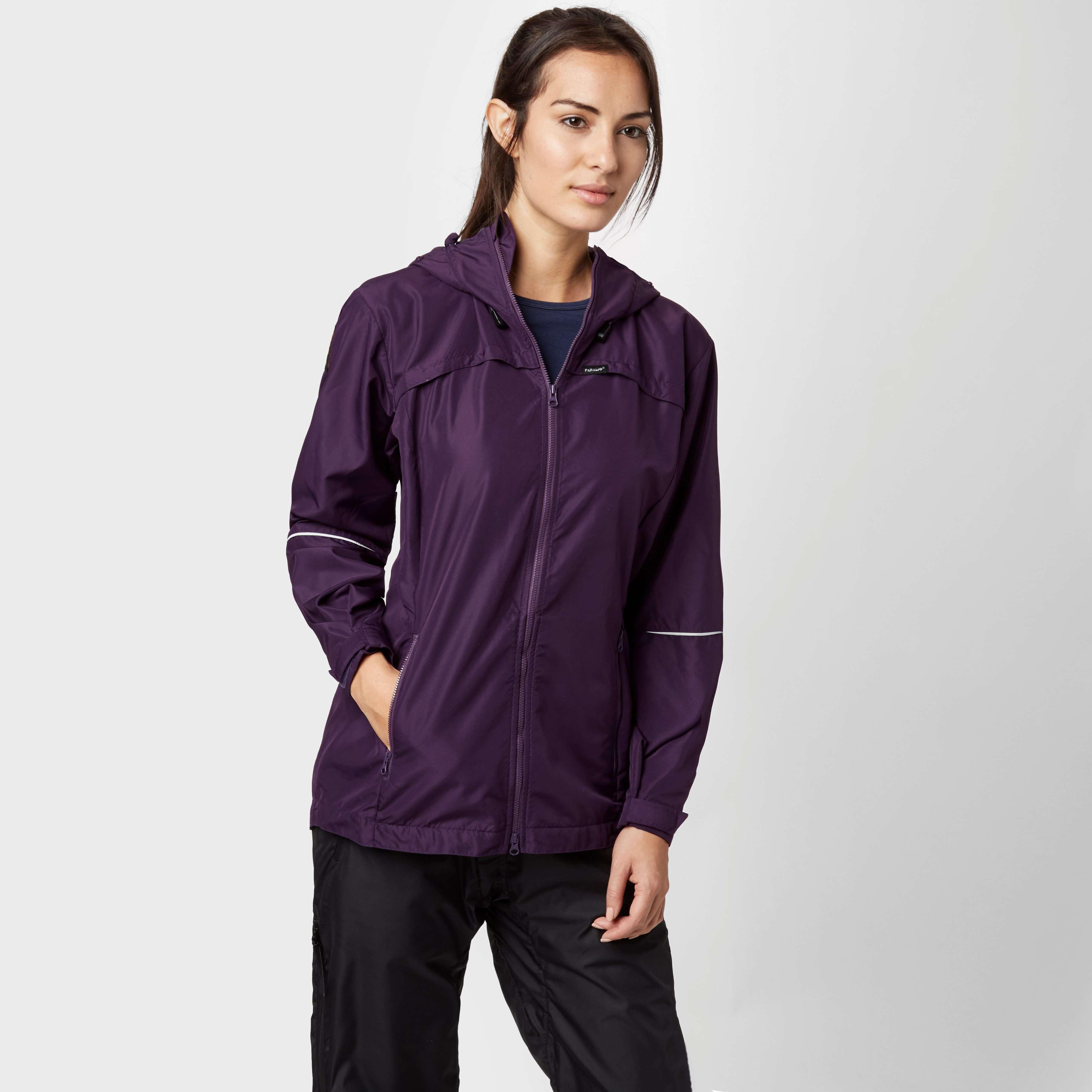 PARAMO Women's Zefira Windproof Jacket