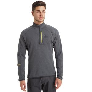MOUNTAIN EQUIPMENT Men's Integrity Zip Tee
