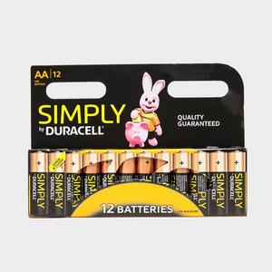DURACELL AA Batteries 12 Pack