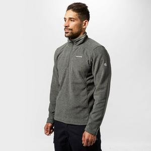 CRAGHOPPERS Men's Corey Half Zip Fleece