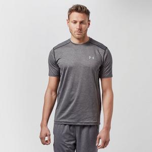UNDER ARMOUR Men's UA Raid Short Sleeve T-Shirt