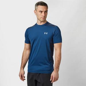 UNDER ARMOUR Men's UA Raid Short Sleeve T-Shirt