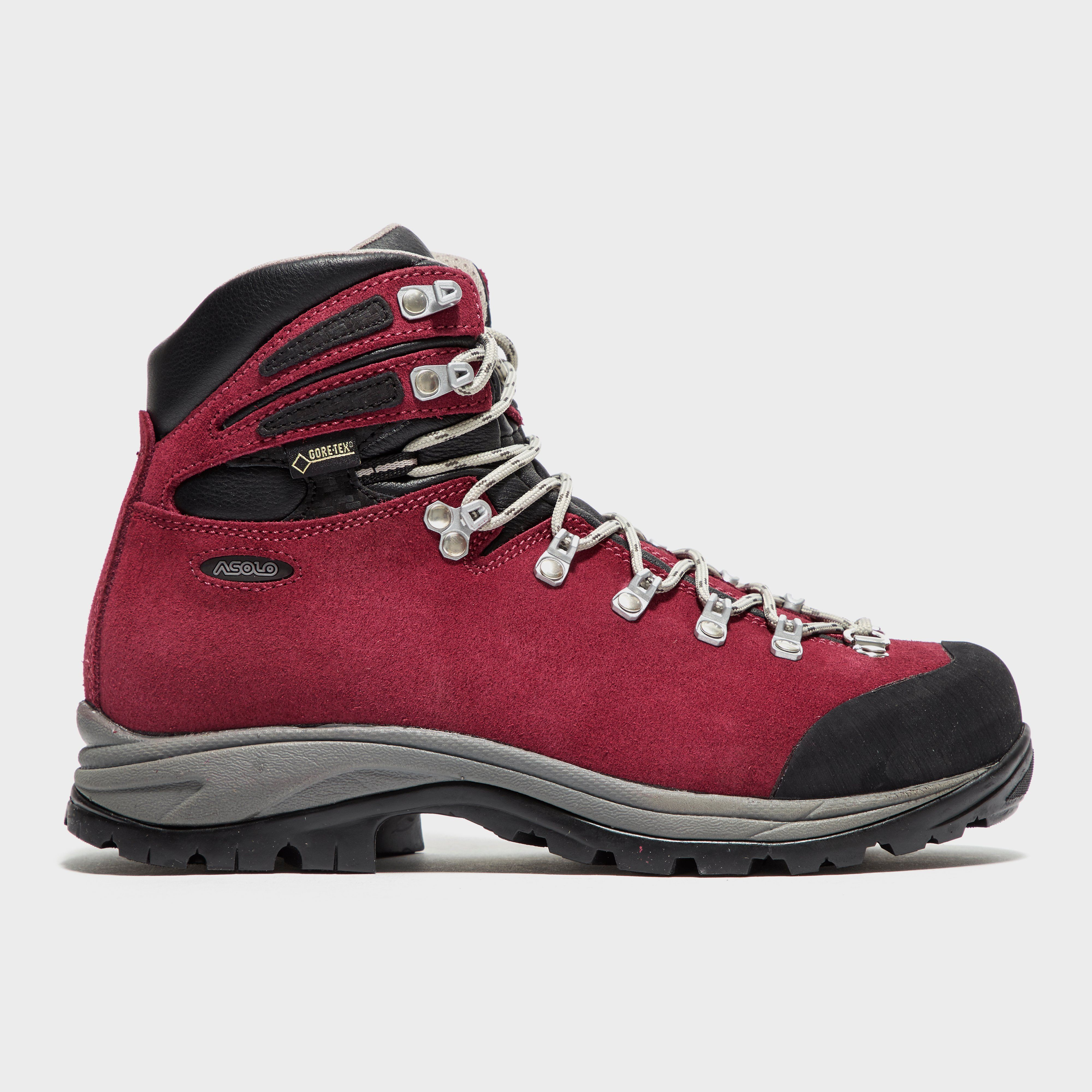 ASOLO Tribe Gore-Tex® GV ML Mountaineering Boot