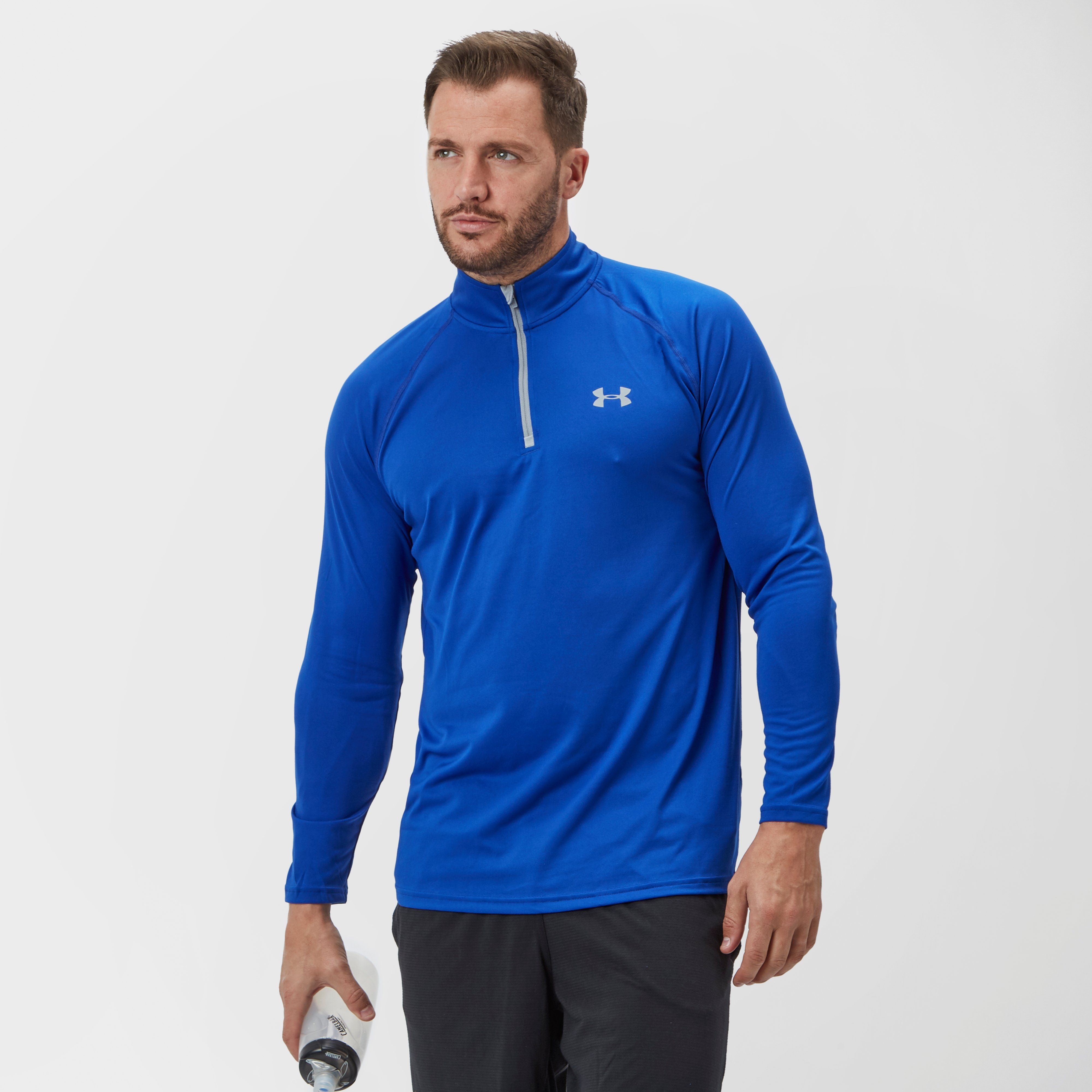 UNDER ARMOUR Men's Tech™ Quarter-Zip Fleece