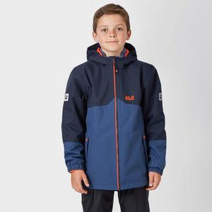 JACK WOLFSKIN Boy's Iceland 3-in-1 Jacket