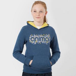 ANIMAL Girls' Mollie Hoodie