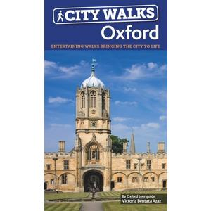 PATHFINDER Pathfinder City Walks - Oxford