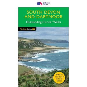 PATHFINDER Pathfinder 01 - South Devon and Dartmoor