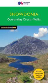 Outstanding Circular Walks 10 - Snowdonia