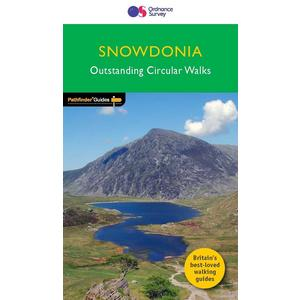 PATHFINDER Pathfinder 10 - Snowdonia