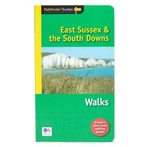 PATHFINDER Pathfinder 67 - East Sussex & the South Downs