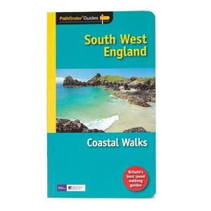 PATHFINDER Pathfinder 69 - South West England Coastal Walks