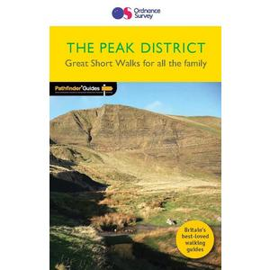 PATHFINDER Pathfinder Short Walks 02 - Peak District