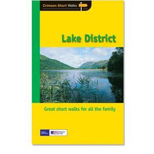 PATHFINDER Pathfinder Short Walks 03 - Lake District