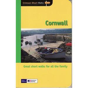 PATHFINDER Pathfinder Short Walks 09 - Cornwall