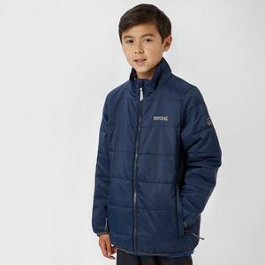 REGATTA Boys' Zyber Jacket