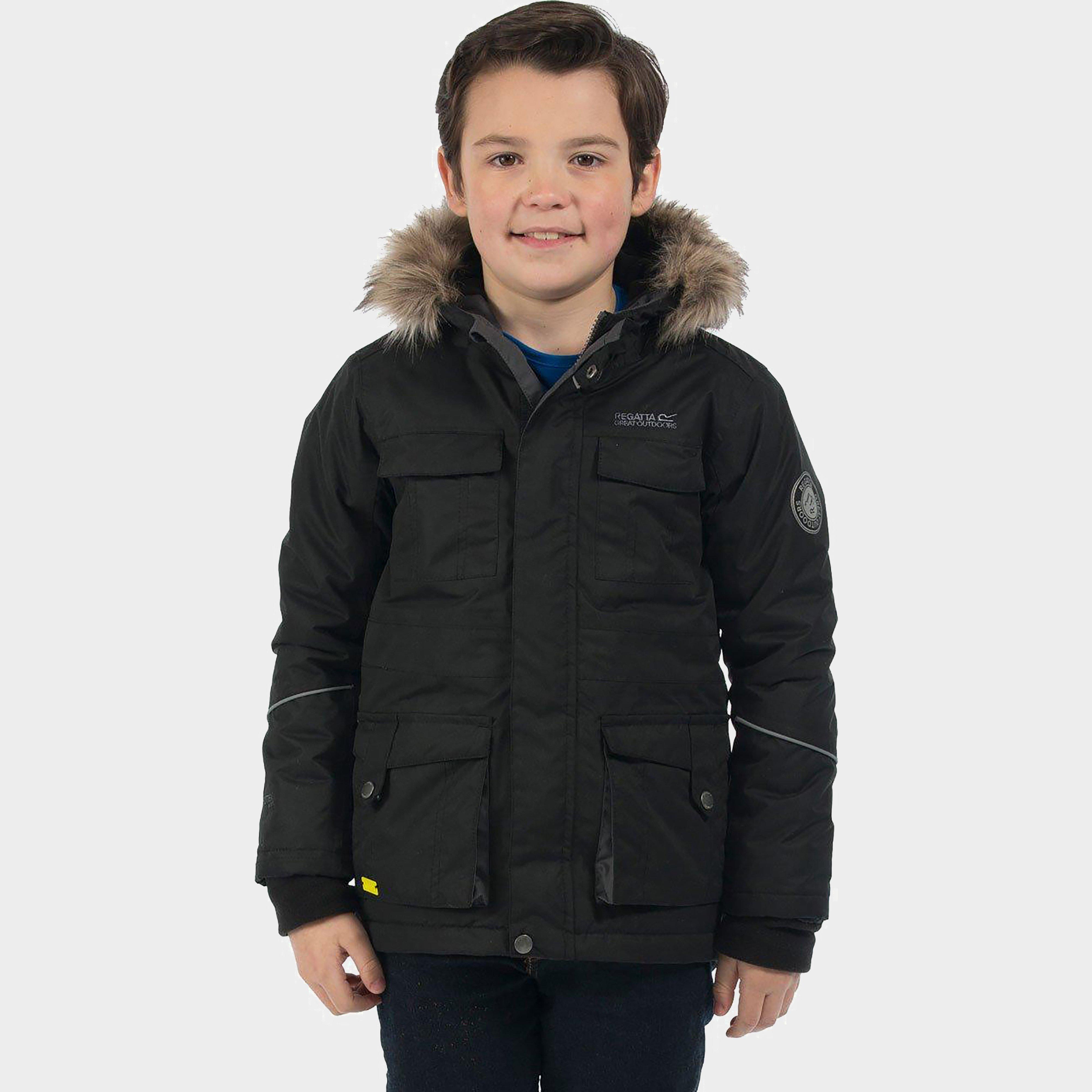 Boys Coats &amp Jackets | Boys Winter Coats | Blacks