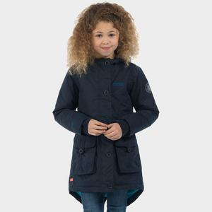 REGATTA Girl's Totteridge Parka
