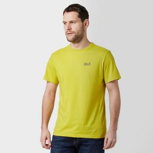 JACK WOLFSKIN Men's Essential T-Shirt