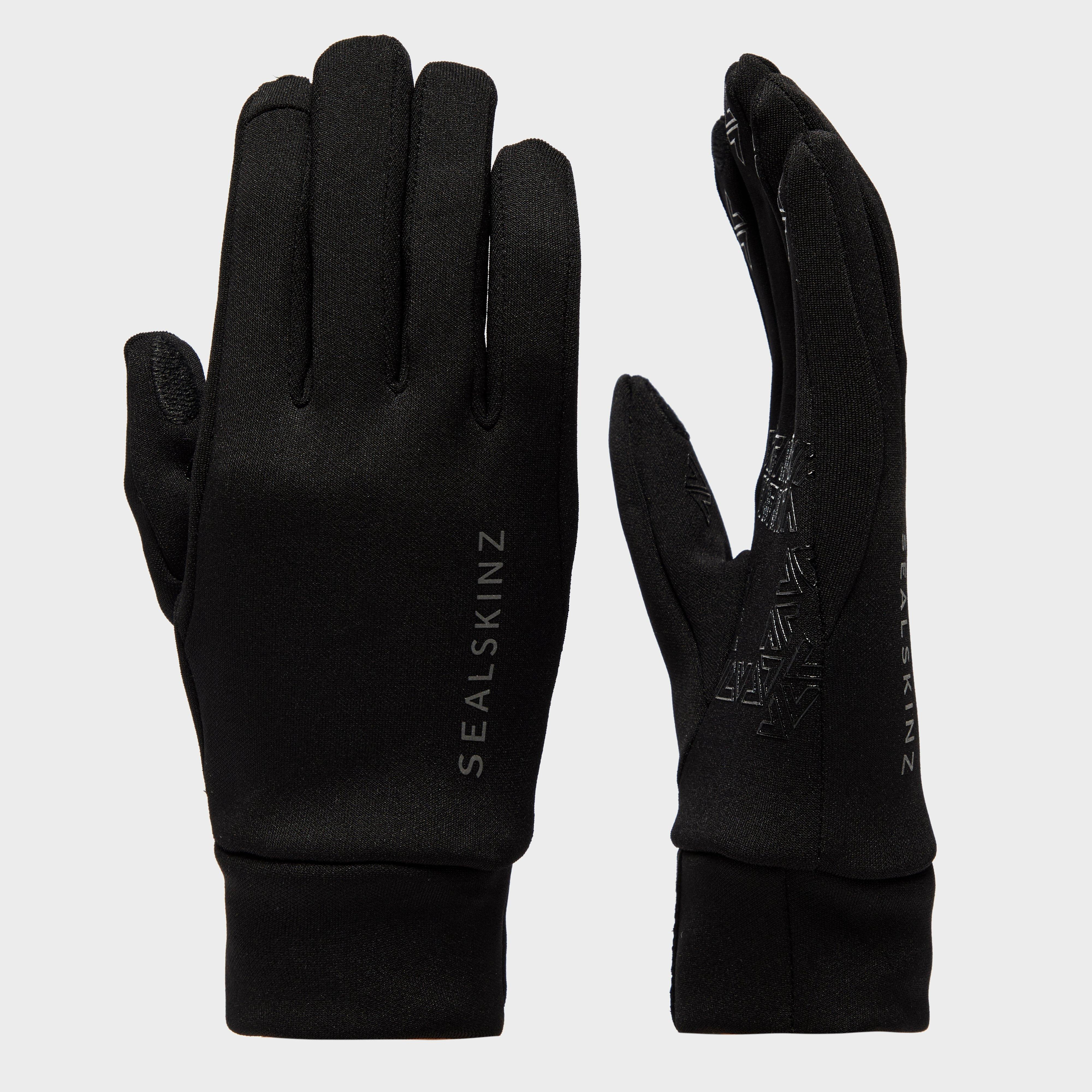 Sealskinz Women's Fairfield Glove, Black