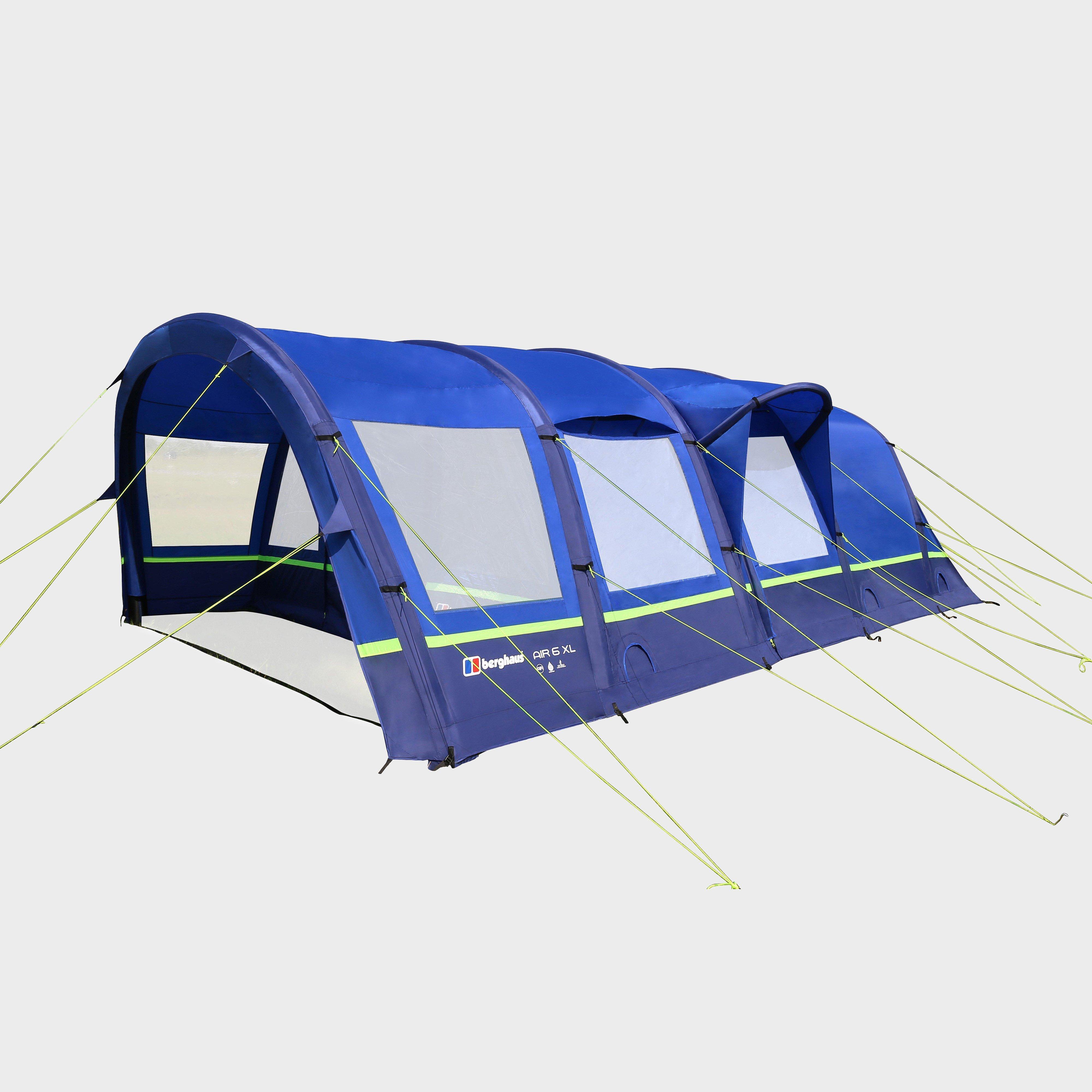 Berghaus Air 6XL Tent
