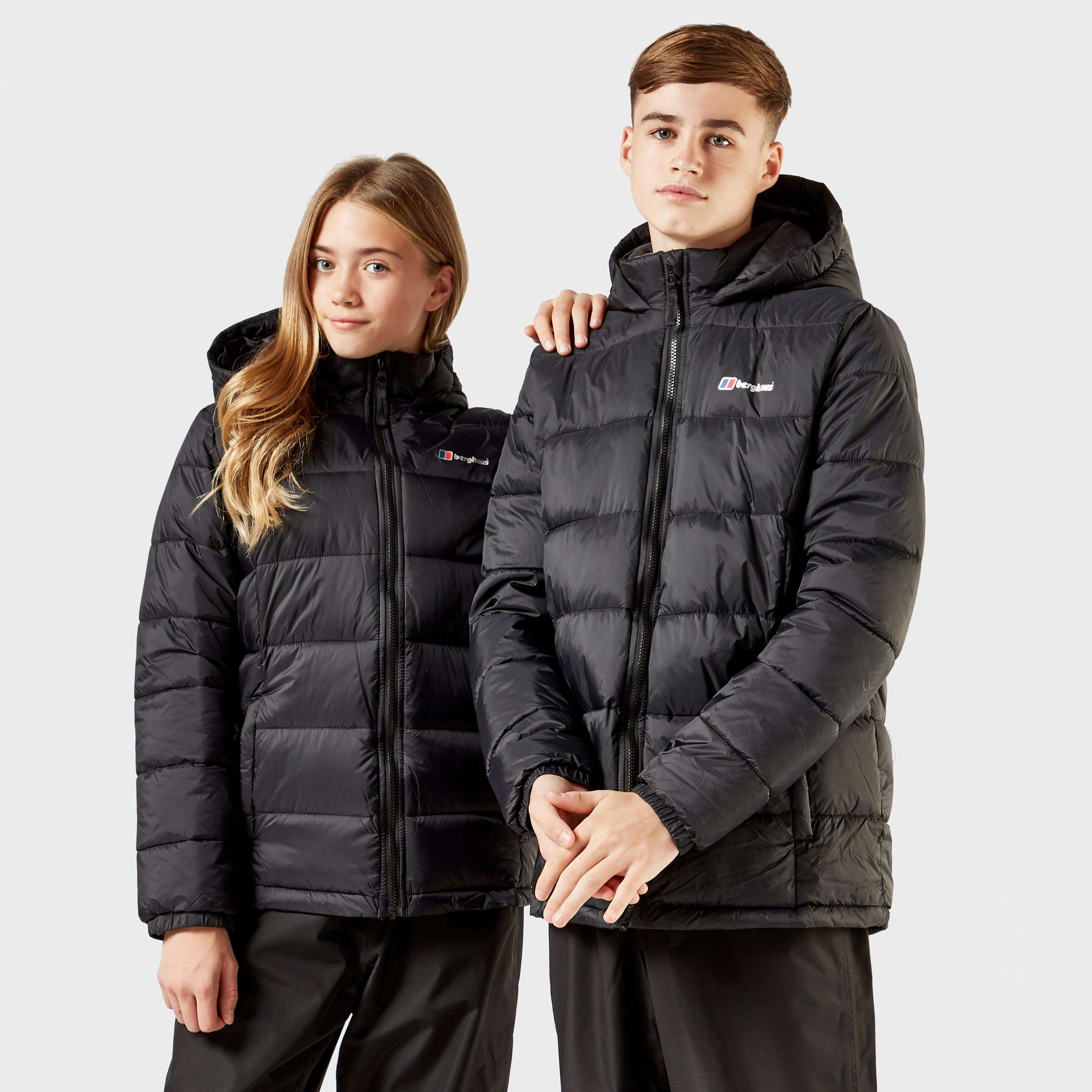 BERGHAUS Boy's Burham Insulated Jacket