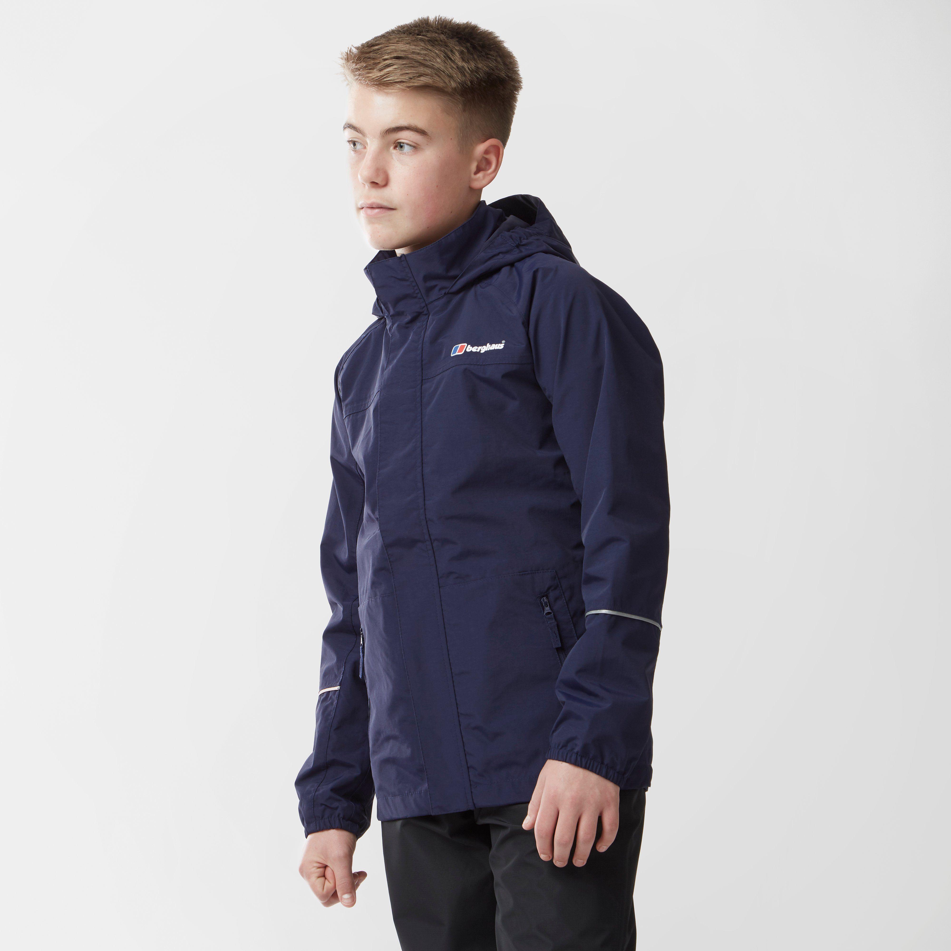 BERGHAUS Boy's Callander Jacket