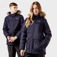 Boy's Fourstones Parka