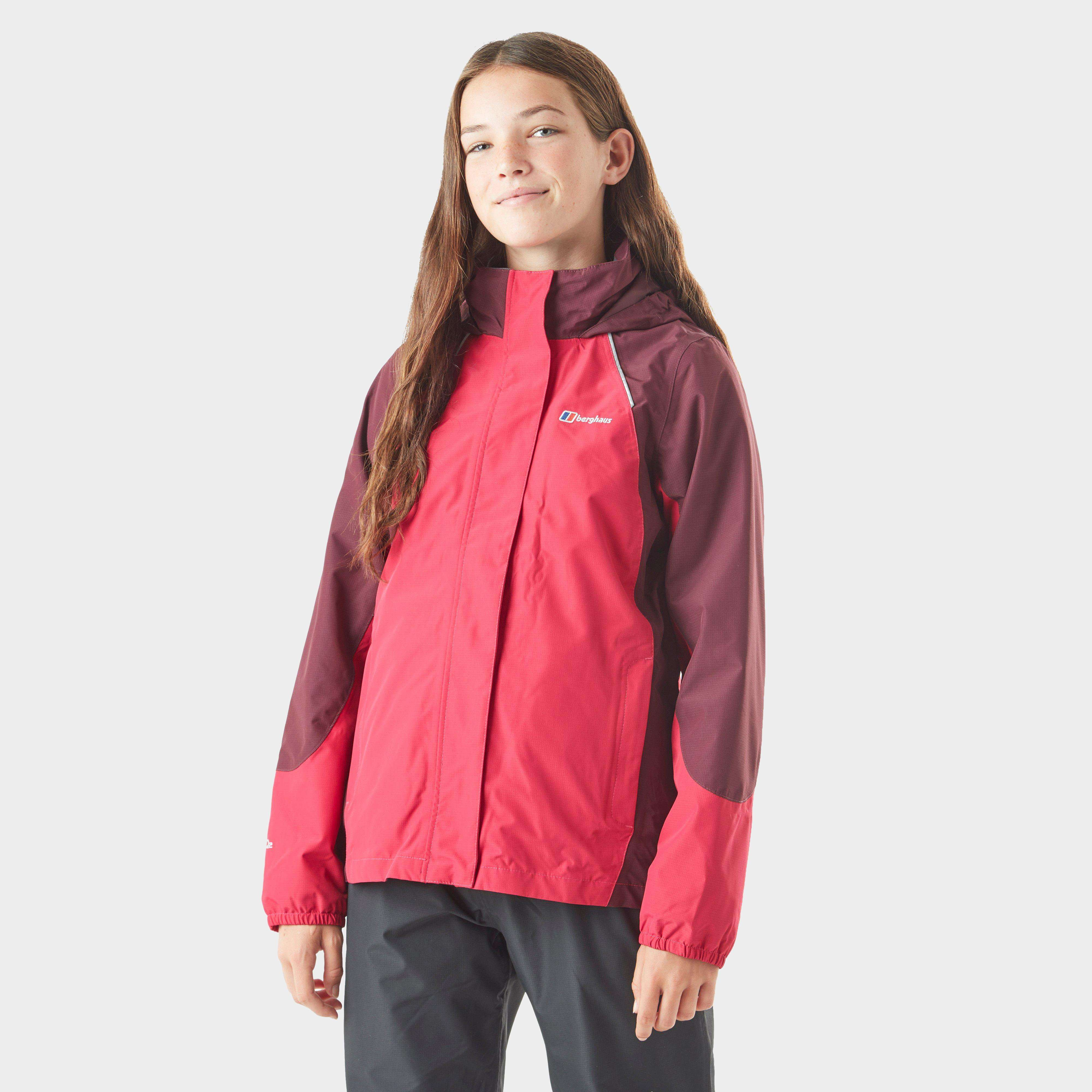 BERGHAUS Girl's Carrock 3 in 1 Jacket